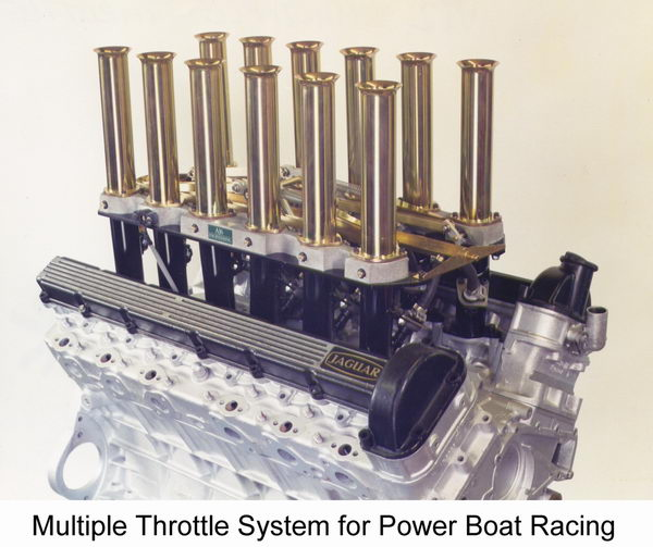Ford engine conversion    how difficult? [Archive