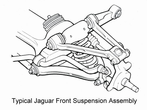 Jag 4 Cylinder Engine further S Type Fr Suspension additionally XK8 97 99 Power Steering Rack Assembly additionally 1995 Jaguar Xj S Fuse Box Diagram furthermore Water To Air System Schematic. on jaguar xk8 parts diagram